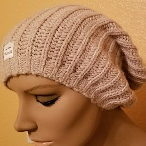 Madewell knitted hat